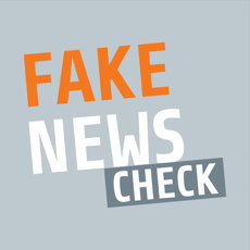 ‎Fake News Check