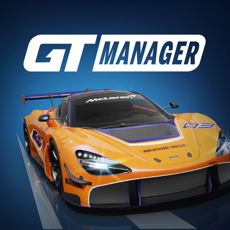 ‎GT Manager