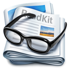‎ReadKit: Read Later and RSS