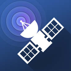 ‎Satellite Tracker by Star Walk