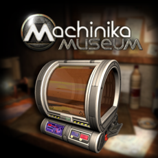 ‎Machinika Museum
