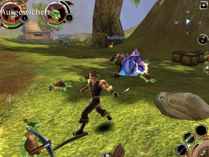 Order Chaos Online 2
