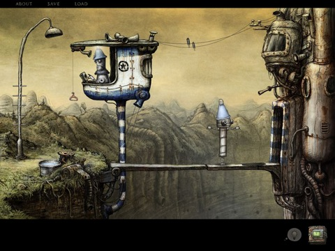 Machinarium 2