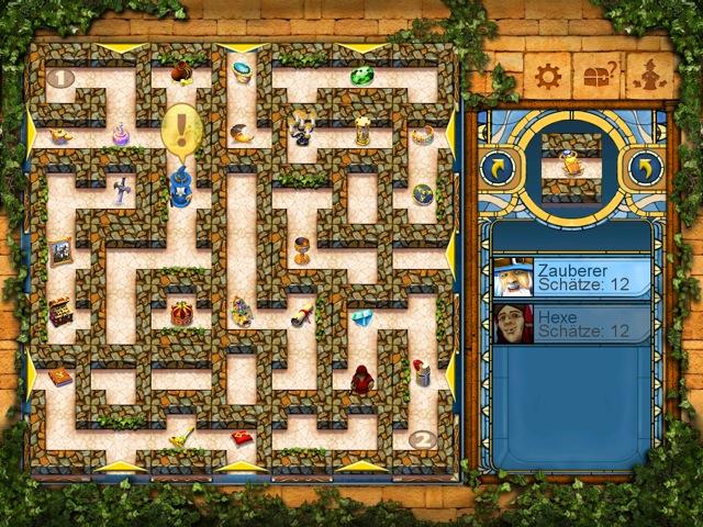 Das verrueckte Labyrinth 4