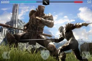 Infinity Blade 4