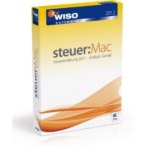 WISO Steuer Mac