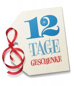 12 Tage Geschenke Logo