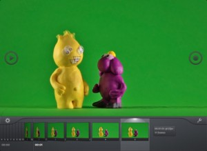 iStopMotion for iPad