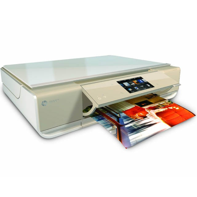 HP Envy 110 - Drucker mit AirPrint