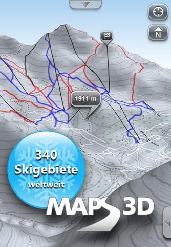 Maps 3D 1
