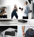 Tunderbolt Elgato SSD