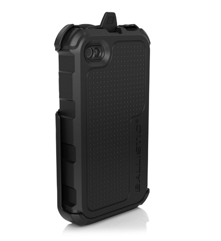 Ballistic Hard Core Case