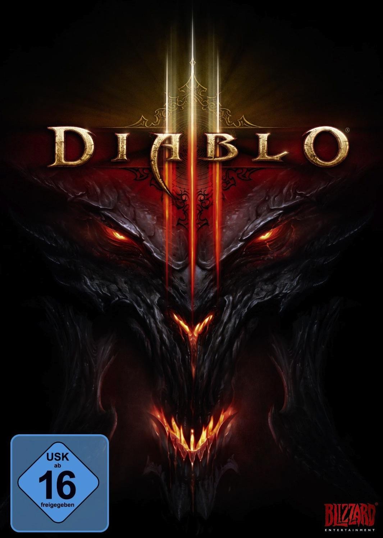 Diablo 3 kommt am 15. Mai - Beta schon heute - appgefahren.de