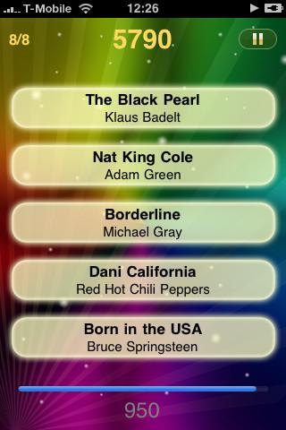 Music Quiz Die Eigene Ipod Bibliothek Entdecken Appgefahrende