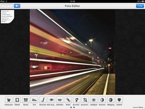 Photo Editor Plus 2
