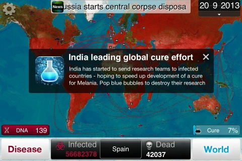 Plague Inc 3