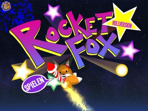 Rocket Fox 2