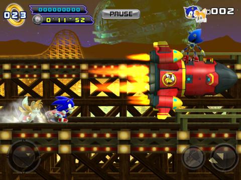 Sonic Episode 2