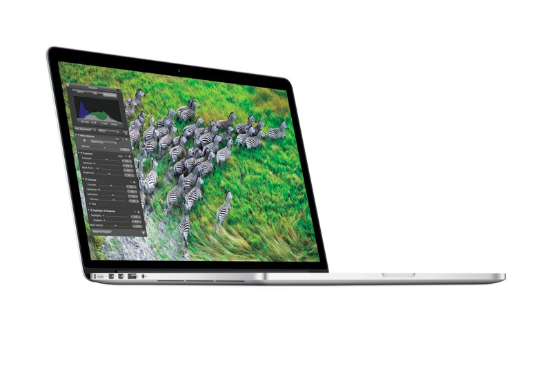 4 MacBook Retina