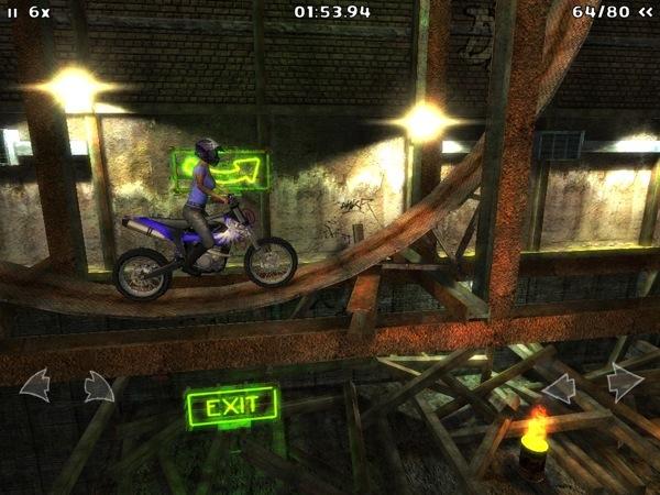 Rocks Rider 2