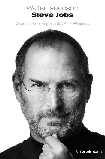 Steve-Jobs-Biografie