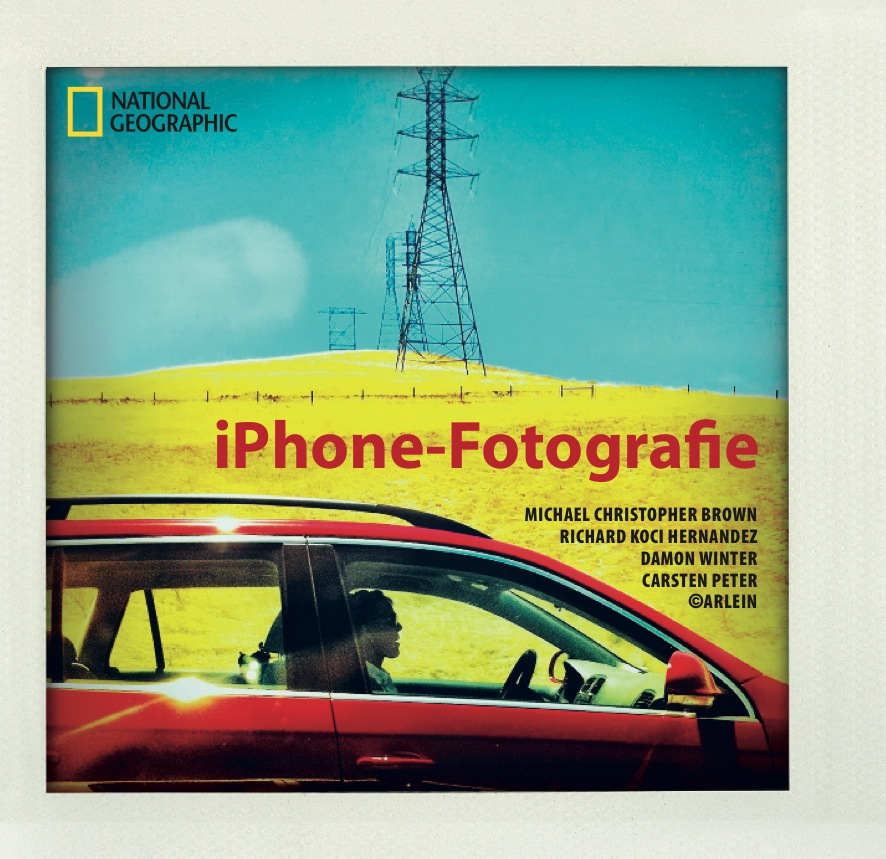 iPhone Fotobuch