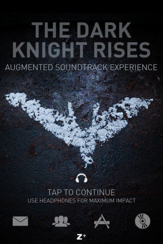 The Dark Knight Rises Z plus