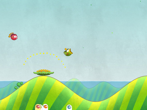 Tiny Wings HD 3