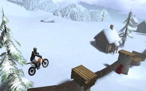 Trial Xtreme 2 Winter Edition Mac