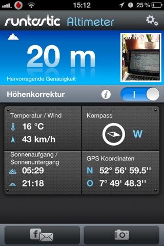 runtastic-Hoehenmeter