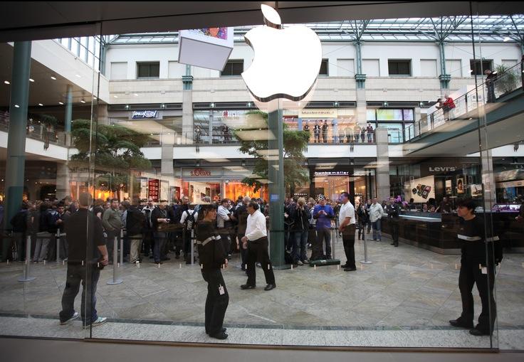 Apple-Store-Centro