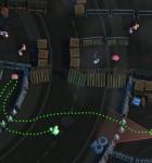 Zombie Spiel aus dem App Store