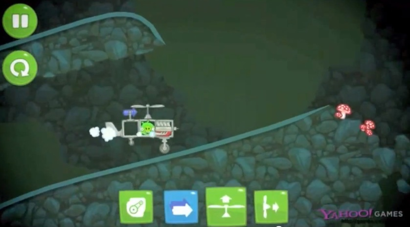 Bad Piggies Trailer