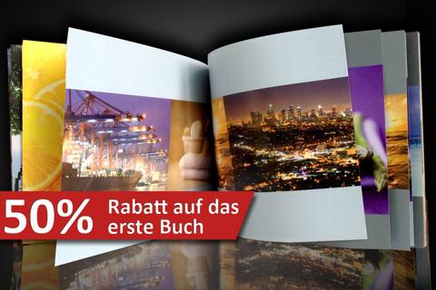 Fotobuch - in 2 Minuten erstellt 1