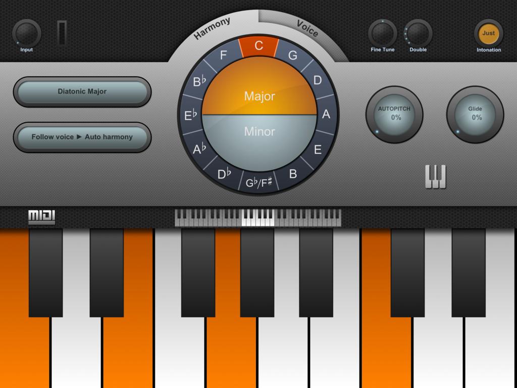 Harmony Voice 1