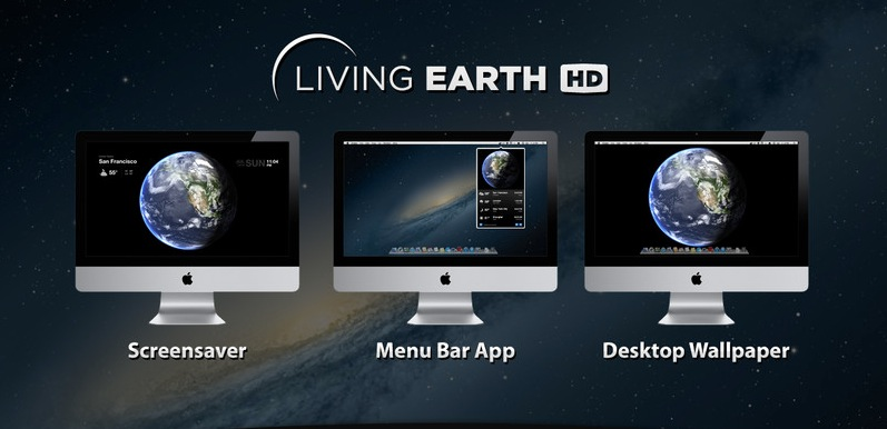 Living Earth HD