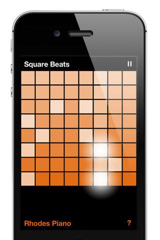 Square Beats