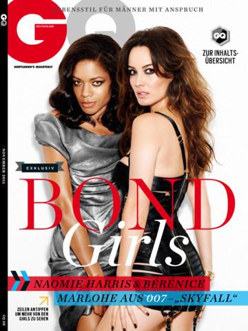 GQ Magazin