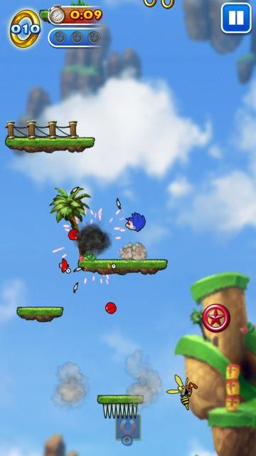 Sonic Spiele Gratis