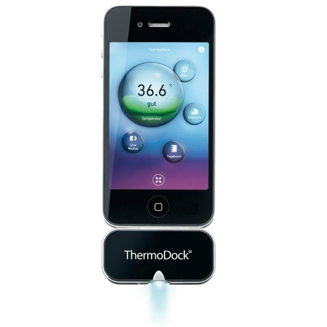 3 Thermodock