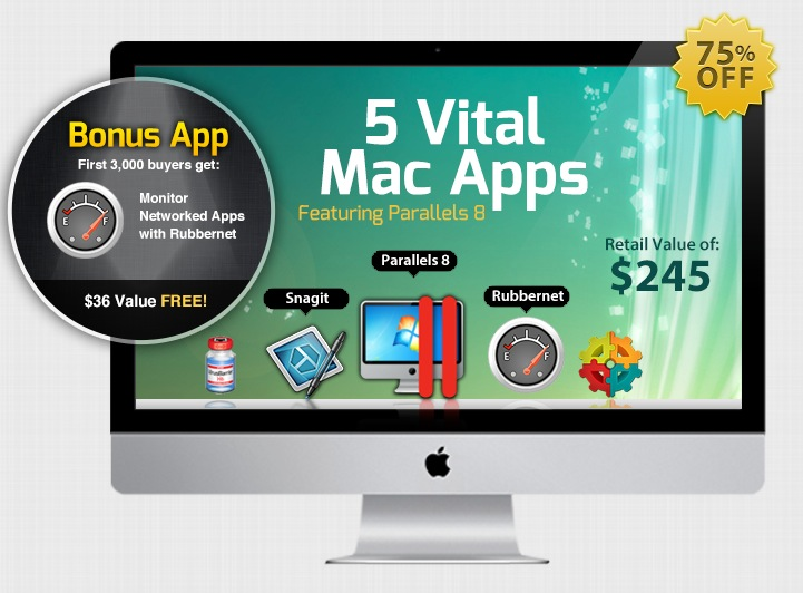 Mac Utility Bundle