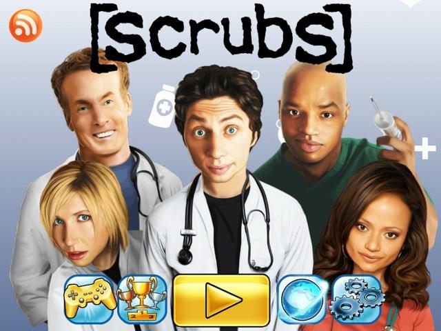 Scrubs 4