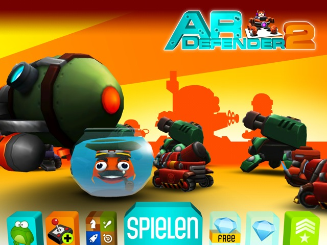 AR Defender 4