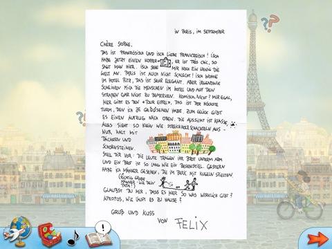 Briefe Von Felix Das Kult Kinderbuch Jetzt Auch Auf Dem Ipad Lesen