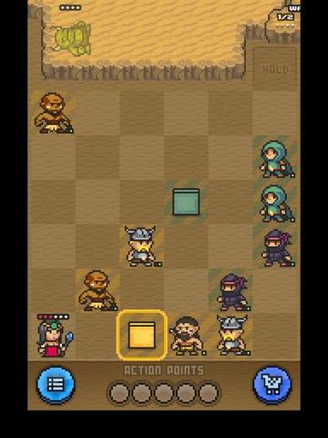 Pixel Defenders 3