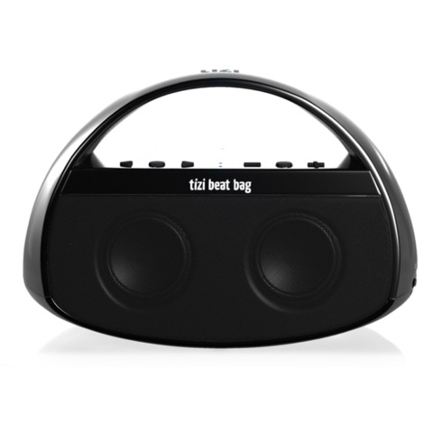 Tizi Beat Bag - Bluetooth-Lautsprecher