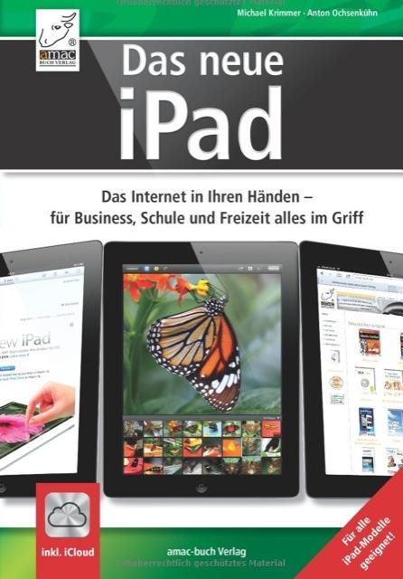 iPad Buch