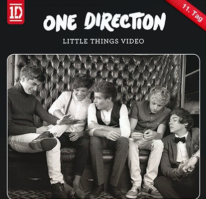 12 Tage Little Things