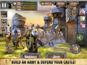 Heroes and Castles wird aktualisiert