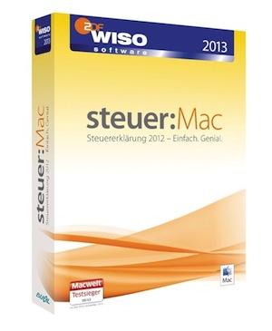 WISO Steuer 2013